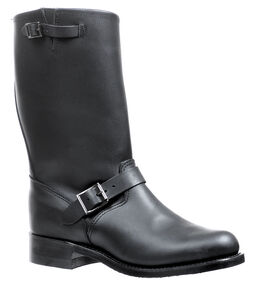 Motorcycle Boots &amp Biker Boots for Men - Sheplers