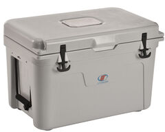 LiT Coolers Torch TS 600 Grey Cooler - 52 Quart, , hi-res
