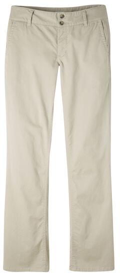 Mountain Khakis Women's Sadie Chino Pants - Petite, , hi-res