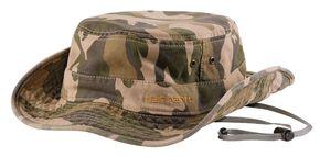 Carhartt Billings Hat, Khaki Camo, hi-res