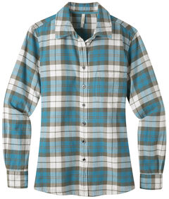Mountain Khakis Women's Aspen Flannel Shirt, , hi-res