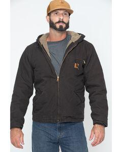 Carhartt Sierra Sherpa Lined Work Jacket, , hi-res