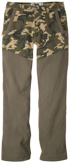 Mountain Khakis Men's Camo Original Field Pants - Relaxed Fit  , Camouflage, hi-res
