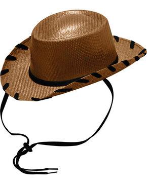 Twister Boys'' Woody Cowboy Hat , Brown, hi-res