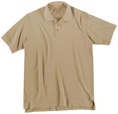 5.11 Tactical Professional Short Sleeve Polo Shirt - Tall Sizes (2XT - 5XT), , hi-res