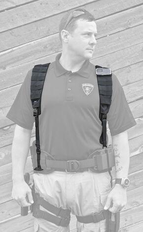 5.11 Tactical VTAC Brokos Harness, Black, hi-res