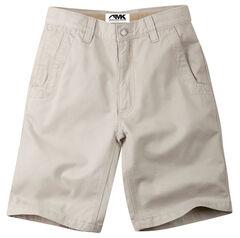 Mountain Khakis Men's Slate Teton Relaxed Fit Shorts, , hi-res