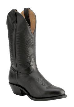 Boulet Cowboy Boots - Medium Toe, , hi-res