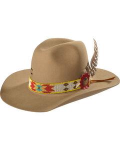 Charlie 1 Horse Women's Sand Nobody's Baby Felt Hat , Sand, hi-res