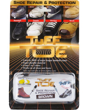 Tuff Toe Brown Pro Liquid Footwear Protection, Brown, hi-res