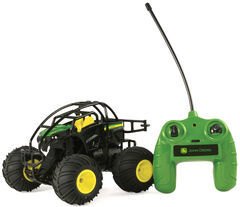 John Deere Monster Treads Radio Control Gator, , hi-res