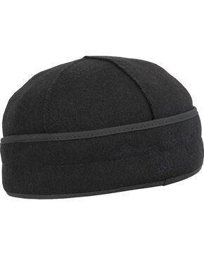 Stormy Kromer Women's Brimless Cap, Black, hi-res