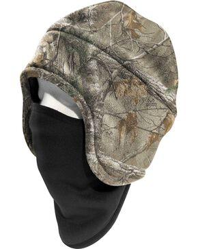 Carhartt WorkCamo® 2-in-1 Fleece Headwear, Camouflage, hi-res