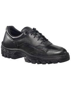 Rocky Women's TMC Duty Oxford Shoes - USPS Approved, , hi-res