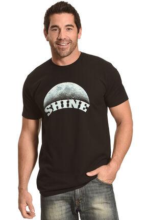 Moonshine Spirit Men's Final Shine Black T-Shirt, Black, hi-res