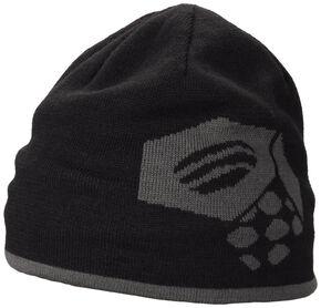 Mountain Hardwear Reversible Dome Knit Cap, Black, hi-res