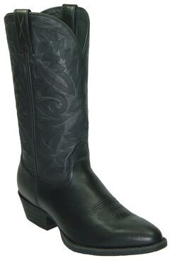Twisted X Western Cowboy Boots - Round Toe, , hi-res