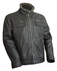 My Core Heated Bomber Jacket, , hi-res