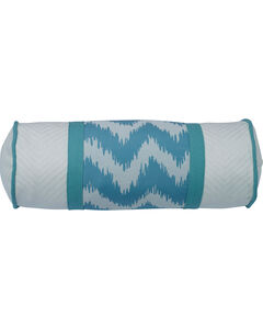 HiEnd Accents Chevron Oblong Pillow, , hi-res