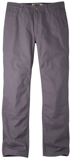 Mountain Khakis Men's Granite Alpine Utility Pants - Relaxed Fit , , hi-res