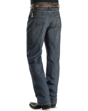 "Cinch ® Jeans - White Label Relaxed Fit - 38"" & 40"" Tall Inseams, Dark Stone, hi-res"