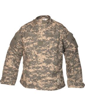 Tru-Spec Army Combat Uniform Shirt, Army, hi-res