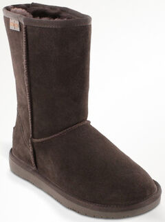 Minnetonka Women's Olympia Boots, , hi-res