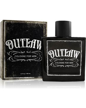 Outlaw Cologne Spray - 3.4 oz, Black, hi-res