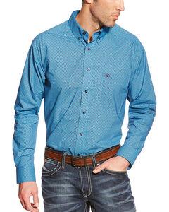 Ariat Men's Orland Long Sleeve Shirt, , hi-res