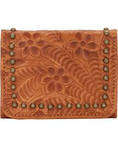 American West Zuni Passage Small Crossbody Bag/Wallet, , hi-res