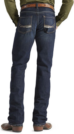 Ariat Denim Jeans - M5 Roadhouse Relaxed Fit, , hi-res