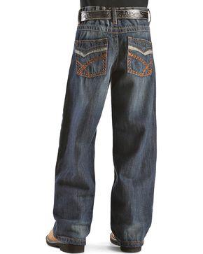 Wrangler Boys' 33 Extreme Jeans - 4-7, Denim, hi-res