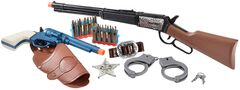 Kids' Western Rifle & Pistol Set, , hi-res