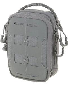 Maxpedition Cap Compact Admin Pouch , Grey, hi-res