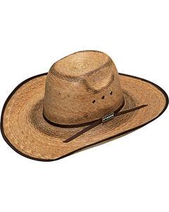 Twister Boys' PBR Fired Palm Hat , , hi-res