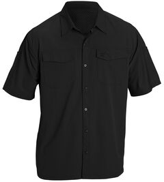5.11 Tactical Freedom Flex Short Sleeve Woven Shirt, , hi-res