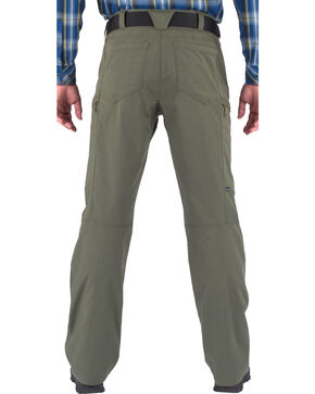 5.11 Tactical Men's Apex Pant, Green, hi-res