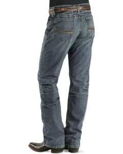 Ariat Denim Jeans - M4 Scoundrel Relaxed Fit - Big & Tall, , hi-res