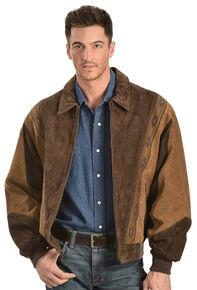 Men&39s Leather Jackets - Sheplers