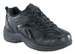 Reebok Women's Jorie Athletic Oxford Work Shoes, , hi-res