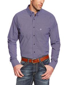 Ariat Men's Oakhurst Long Sleeve Shirt , , hi-res