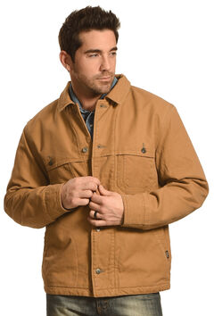 Woolrich Men's Centerpost Wool-Lined Jacket, , hi-res