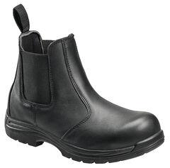 Avenger Men's Anti-Slip Uniform Work Boots - Composition Toe, , hi-res