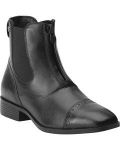 Ariat Women's Challenge Paddock Riding Boots, , hi-res