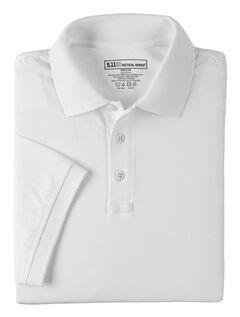 5.11 Tactical Jersey Short Sleeve Polo - 3XL, , hi-res