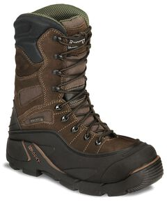 "Rocky 9"" Blizzard Stalker Work Boots - Steel Toe, , hi-res"