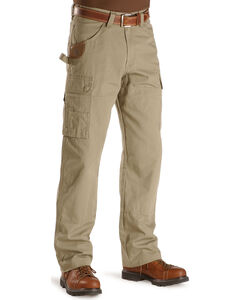 Wrangler Riggs Ranger Pants, , hi-res