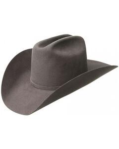 Bailey Men's Wheeler 3X Wool Felt Cowboy Hat, , hi-res