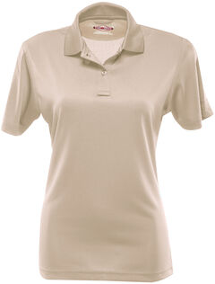 Tru-Spec Women's 24-7 Series Performance Polo Shirt, , hi-res
