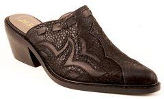 Roper Fashion Mule Slides, , hi-res